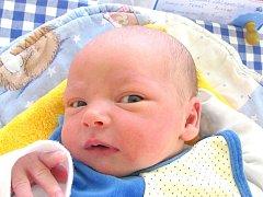 Tomáš Plucar se narodil 30. ledna Šárce a Ondřeji Plucarovým z Rodvínova. Vážil 3500 gramů a měřil 50 centimetrů. Doma se těšila sestřička Anežka.