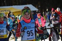 Závodníci KB Staré Město si vedli v úvodním kole Českého poháru solidně.