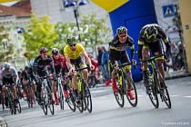 Významný cyklistický závod Okolo jižních Čech se letos neuskuteční.