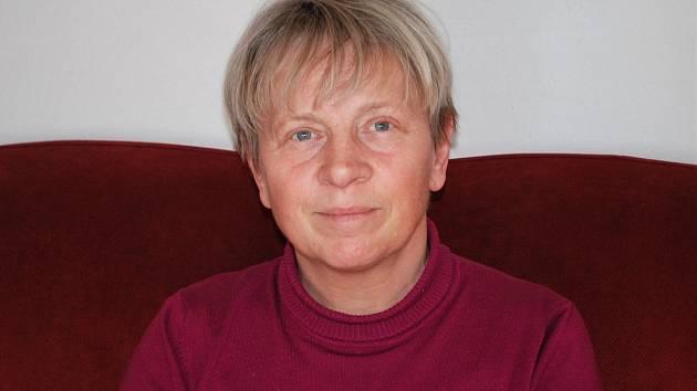 Libuše Kotilová, nová generální ředitelka třeboňských lázní.