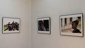 Dačické muzeum otevřelo dvě výstavy fotografií