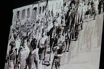 13. vzpomínkové promítání filmů v Kardašově Řečici.