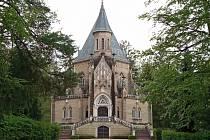 U Schwarzenberské hrobky nebyla ani noha. Jak to?