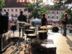 V Třeboni začíná festival Okolo Třeboně.