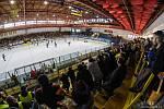 Jindřichohradečtí hokejisté prohráli i druhé kvalifikační utkání s Českým Těšínem (3:4) a do II. ligy tak nepostoupí.