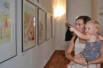 Mimořádnou výstavu lze v Muzeu fotografie vidět až do konce září.