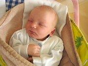 Kryštof Langer se narodil 19. dubna ve 12 hodin a 33 minut Tereze a Martinovi Langerovým z Jindřichova Hradce. vážil 3420 gramů a měřil 51 centimetrů.