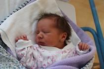 Liliana Martínková, Hospříz.Narodila se 19. března Michaele Rainohové a Petru Martínkovi a vážila 3 140 gramů.