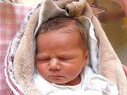 Marek Martin Petráň  se narodil 1. října Zdeňce Sklenárové a Marku Petráňovi z Nové Bystřice. Vážil 3540 gramů a měřil 49 centimetrů.
