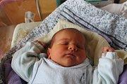 Lukáš Chmel, Jindřichův Hradec.Narodil se 23. listopadu Markétě Taliánové a Petru Chmelovi, vážil 3910 gramů a měřil 51 centimetrů.