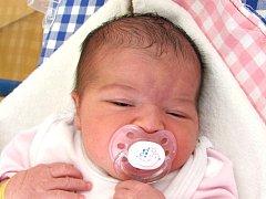 Natálie Plachá se narodila 19. června Dominice  Plhalové a Jiřímu Plachému z Lomů. Vážila 3600 gramů a měřila 48 centimetrů.