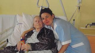 sestra z bývalého pacienta seznamka ve Španělsku madrid