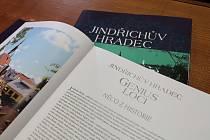 Kniha Genius loci přibližuje krásy Jindřichova Hradce.