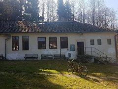 Letní tábor Osika město zdarma převezme od první základní školy.