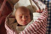 Oliver Dytrych se narodil 13. září Zuzaně Novotné a Davidu Dytrychovi z Chlumu u Třeboně. Měřil 49 centimetrů a vážil 3350 gramů.