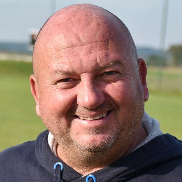 Marek Černoch, fotbalový trenér