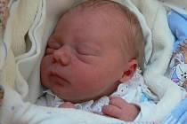 Tereza Jordánová z Nové Včelnice se narodila 11. srpna 2013 Monice a Petrovi Jordánovým. Vážila 2500 gramů a měřila 46 centimetrů.