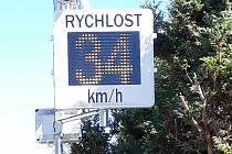 Nové radary osadili v Chlumu u Třeboně.