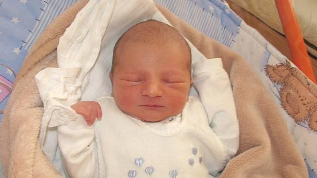 Adam Zámečník z Vlčic se narodil 17. července 2013 Martině Kašpárkové a Janu Zámečníkovi. Vážil 3000 gramů a měřil 50 centimetrů.