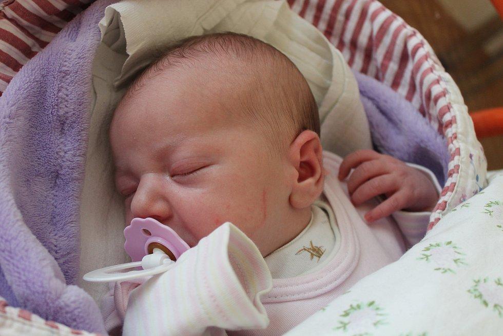 Eleonora Malatinská se narodila 26. srpna Ivaně Litviakové a Richardu Malatinskému z Prahy 6. Měřila 48 cm a vážila 3150 gramů.