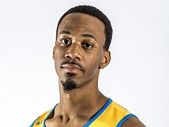 Nová posila Fio basket Josh Turner.