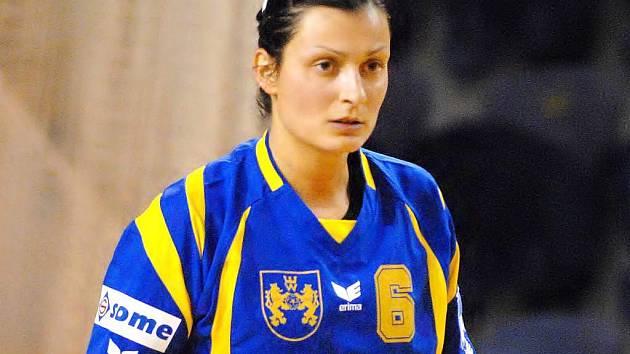 Zuzana Kupková již v této sezoně jindřichohradeckým házenkářkám nepomůže. Opoře týmu vystavilo stopku poraněné rameno a čeká ji operace.