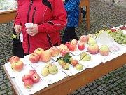 Jablkobraní. Ilustrační foto.