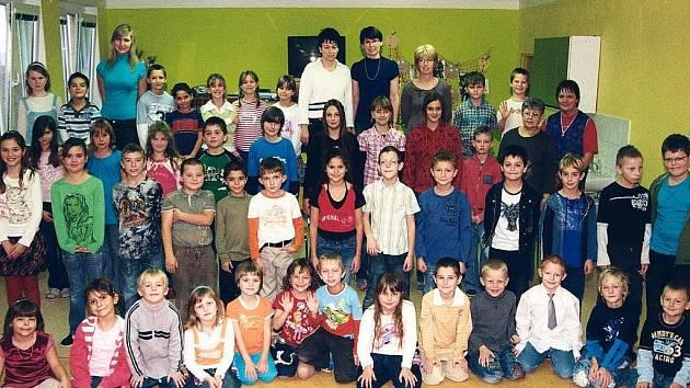 Oslavy 50. výročí Základní školy v Jarošově nad Nežárkou.