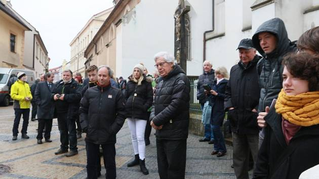 V Muzeu Jindřichohradecka se vzpomínalo na Františka Nušla, zakladatele moderní české astronomie.
