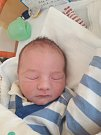 Filip Beránek se narodil 19. března Zdeňce Vojtové a Lukáši Beránkovi z Otína. Měřil 50 centimetrů a vážil 2990 gramů.