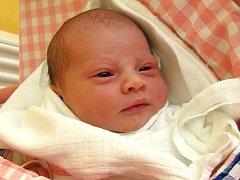 Sofie Vítová  se narodila 25. října v 17  hodin a 56 minut Šárce a Marku Vítovým  z Jindřichova Hradce. Vážila  3140 gramů a měřila 47 centimetrů.