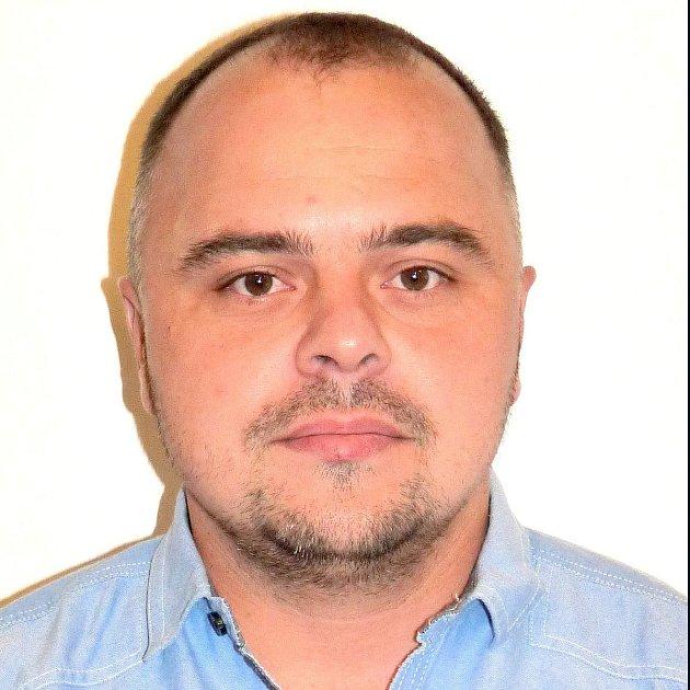 David Mihulka, ČSSD, Nová Bystřice