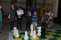 V pátek 31. května se v minoritském klášteře Muzea Jindřichohradecka uskutečnila hravá muzejní noc.