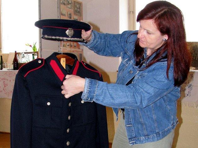 V Roseči byla otevřena výstava Paměť, která zahrnuje dobové dokumenty a předměty převážně z vlastnictví místních občanů.