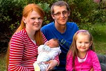 Roman Macho  se narodil 11. srpna  ve 22 hodin a 40 minut Janě a Romanovi Machovým  ze Slavonic. Vážil  2980 gramů a měřil 48 centimetrů.