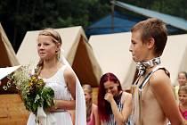 SKAUTI tradičně pořádají nejvíce táborů, každoročně jich uspořádají přes tisíc po celé republice. Ti strmilovští si letošní prázdniny užijí na svém oblíbeném místě u Malého Jeníkova.