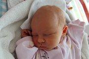 Diana Horká se narodila 24. listopadu Michale Lešákové a Martinu Horkému z Kamenice nad Lipou. Měřila 47 centimetrů a vážila 2850 gramů.