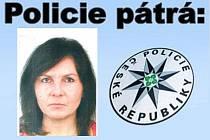 Policisté pátrají po pohřešované Vladislavě Padrtové z Třeboně.