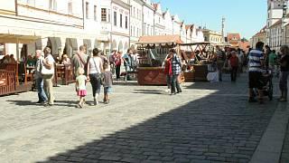 Tkrlov sbrka - Oblastn charita Tebo - Charita esk