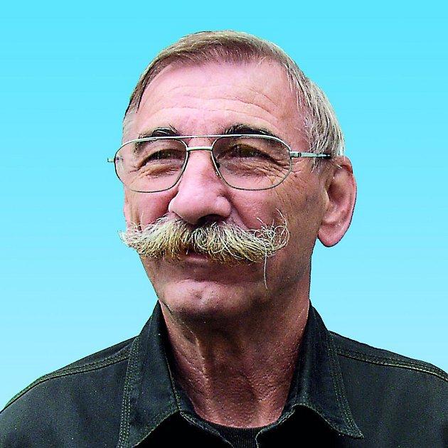 Karel Elexhauser, ODS, Třeboň