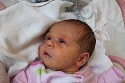 Adina Cechová, Slaviboř. Narodila se 21. září Evě a Jaroslavu Cechovým, vážila 3470 gramů a měřil 50 centimetrů.