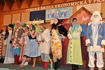 Prvotinou nového divadelního spolku FaMa byla pohádka na ruské motivy Mrazík. Název nadcházejícího díla je zatím tajný. Kdo by se chtěl k divadelnímu spolku přidat, má dveře otevřené.