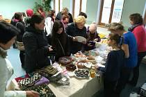 Malotrh patří v Lužnici k předvánoční tradici.