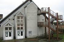 Ve Strmilově hledají nové využití pro kulturní dům.