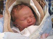 Jan Ondrůšek z Kunžaku se narodil 20. listopadu 2013 Jitce Skalické a Janu Ondrůškovi. Vážil 3280 gramů a měřil 50 centimetrů.