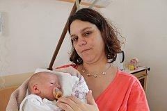 Adam Štefl se narodil 16. prosince Janě a Janu Šteflovým z Jindřichova Hradce. Měřil 47 centimetrů a vážil 2920 gramů.