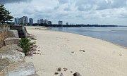 Cesty Mileny a Josefa Andrle pokračují přes brazilské město Manaus.