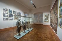 Výstava Dokonalý diplomat na hradeckém zámku potrvá jen do listopadu.