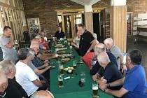 V třeboňském házenkářském oddílu Jiskra zavzpomínali na největší úspěch klubu, kterým byl v roce 1961 zisk titulu mistrů republiky v české házené.