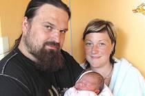 Viktorie Šalandová ze Lhoty u Číměře se narodila 13. května 2011 Monice Ferákové a Pavlu Šalandovi. Měřila  50 centimetrů a vážila 3300 gramů.
